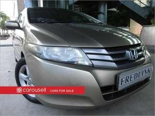 Honda City 1.5M VTEC