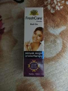 Fresh Care Minyak Angin Aromatherapy (Lavender)