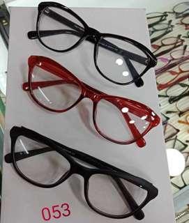 Kacamata fendi katespade (frame)