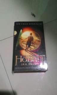 The Hobbit by Tolkien