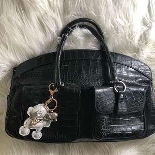 Brera Top Handle Bag