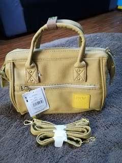 Anello 2 way bag