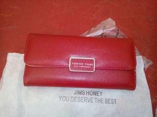 Dompet jimshoney