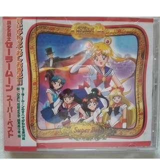 Sailormoon cd
