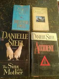 Danielle Steel Book Bundle