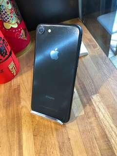 🚚 Iphone8 4.7 256g 黑 保1080201