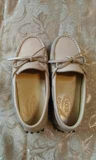 🚚 Tod's 女童鞋