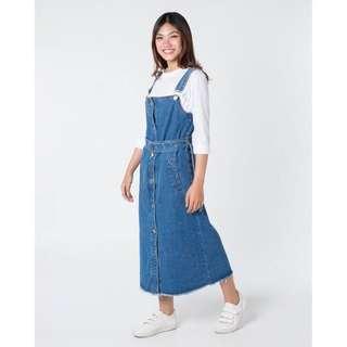 Jumpsuit karley Jeans