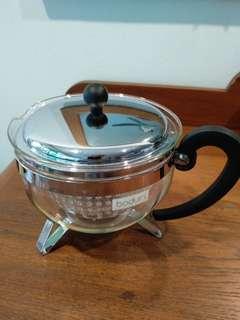 Bodum Chambord Teapot 1.5L
