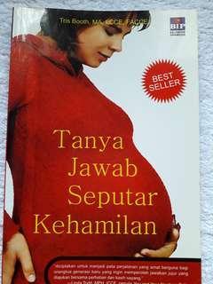 Buku seputar kehamilan