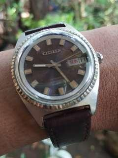 Citizen 61-5099 Automatic