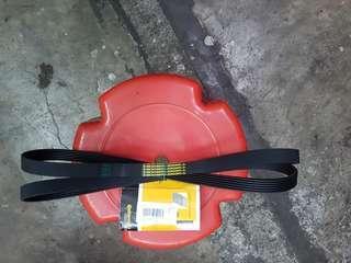 Fan belt 6pk 2080  contitech