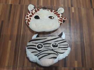 Animal Mask for Kids 2 for 150