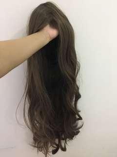 wig pinkcoco