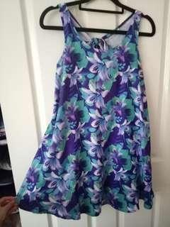 Loving Things // Gorgeous summer dress