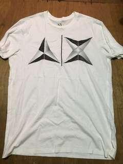 Armani Tshirt Bundle Promo