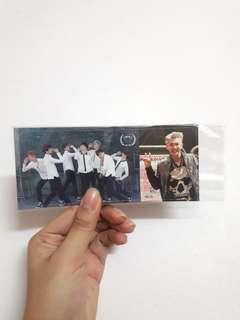 [WTS] BTS SKOOL LUV AFFAIR RM/Namjoon Photocard