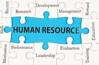 Outsources HR services for SMEs