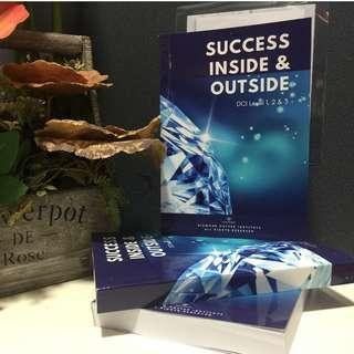 Perfect bind booklets_customize