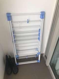 Cloths drying rack