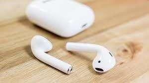 Air pod 左耳及右耳各一隻 95%新