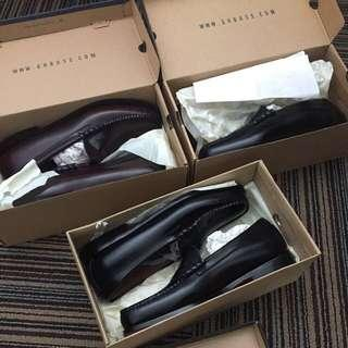 🚚 GH Bass Logan Penny Loafer Shoes