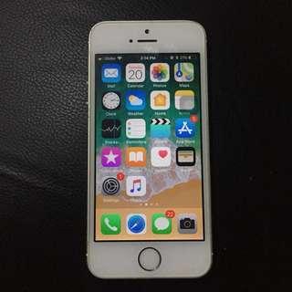 IPhone 5s 32G Factory Unlocked