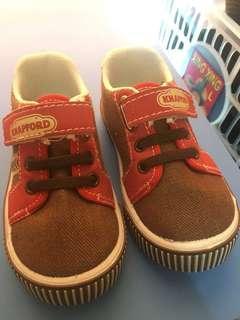 Thomas the Train Shoes