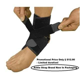 Ankle Strap - Support