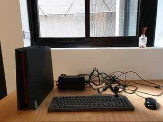 🚚 華碩 Asus ROG G20CB A1 i7 6700/16gb/2tb + 256ssd/gtx980