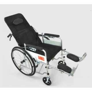 Wheelchair - Incline/Decline