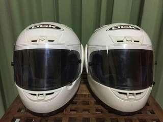 OGK FF4 Full Face Helmet