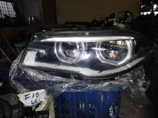 Bmw f10 lci lamp right side