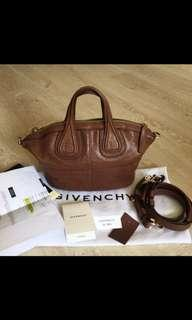 Price reduced!! Givenchy Mini Nightingale crossbody bag
