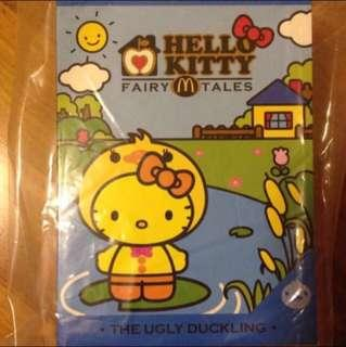 Macdonald Hello Kitty Fairy Tales - The Ugly Duckling