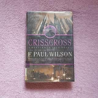 Criss Cross by F.Paul Wilson