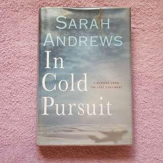 In Cold Pursuit by Sarah Andrews