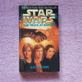 Star Wars The Truce at Bakura