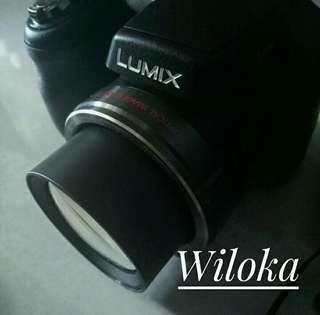 Kamera Lumix Bandung Murah
