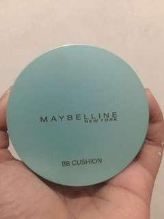 BB CUSHIONS MAYBELLINE