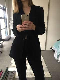 Vintage Country Road suit