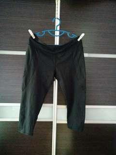 Women's 3/4 Capri Pants