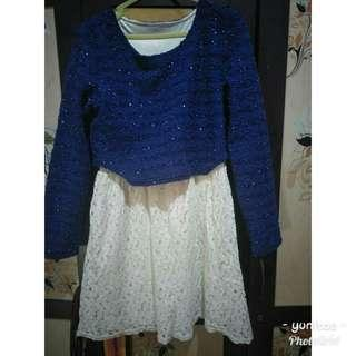 Dress atau atasan