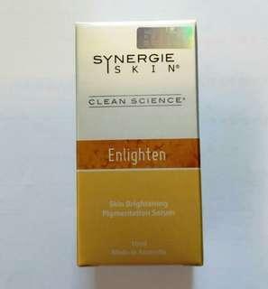 Synergie Enlighten 美白精華素 10ml