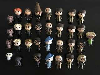Funko Mystery Minis Harry Potter Series 1, 2, 3