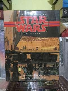 Star Wars (the illustrated universe)