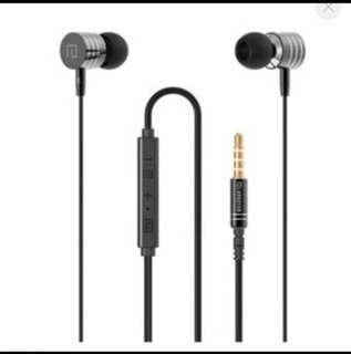 Langston langsdom I-7 universal 3.5mm In-ear Earphone Headphones