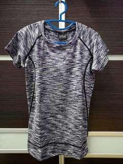 Unisex GYM T-shirt