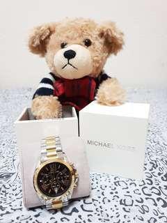 MK Bradshaw Watch