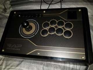 Hori Real Arcade Pro.N HAYABUSA